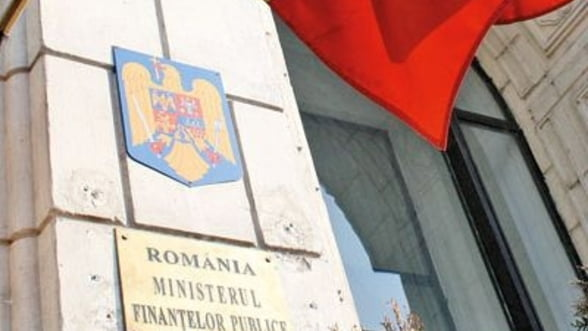 MFP a atras 336,4 milioane lei prin obligatiuni pe doi ani