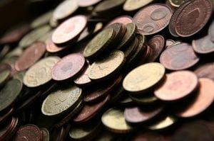 MFP a atras 460 milioane lei prin titluri la un an