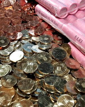 MFP vrea sa atraga 4,6 miliarde lei prin titluri de stat in decembrie