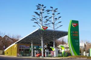 MOL construieste o fabrica de 1 miliard de euro in Ungaria, cea mai mare investitie din istoria grupului