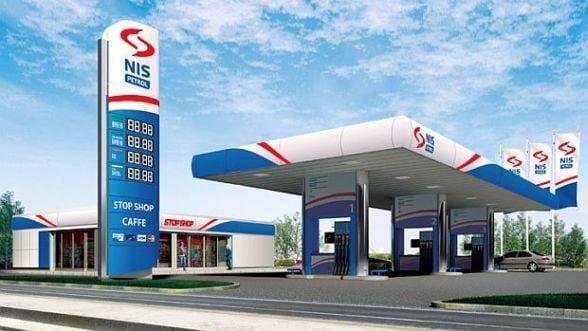 MOL infirma un posibil acord cu NIS privind explorarea si productia de petrol in Romania