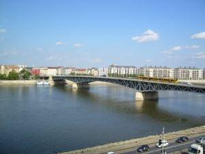 MONITOR: Cel de-al doilea pod peste Dunare va fi finalizat in 2010
