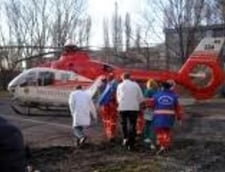 MS aloca pana la 121 milioane lei pentru elicoptere multifunctionale