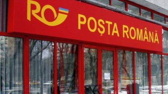 MSI: Ofertele pentru privatizarea Postei Romane vor fi depuse pana la 30 iunie 2014
