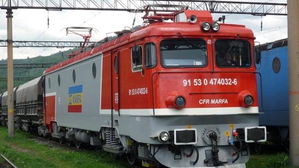 MT a modificat doua conditii de precalificare pentru privatizarea CFR Marfa
