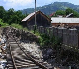 MTI vrea modificarea legii privind transportul pe caile ferate romane si reorganizarea SNCFR