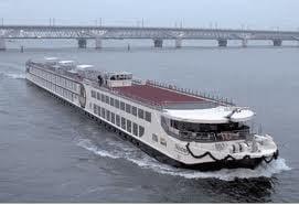 MTI vrea sa finanteze 7 proiecte in transportul naval in cadrul Strategiei Dunarii