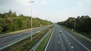 MTI vrea sa realizeze 531 km de autostrada in trei ani