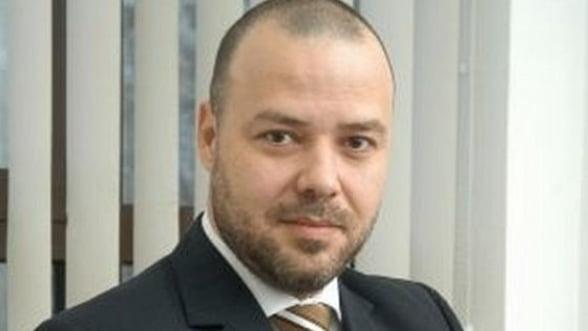 Ma surprinde amploarea data fraudei bancare - Interviu Florin Danescu, presedinte ARB (I)