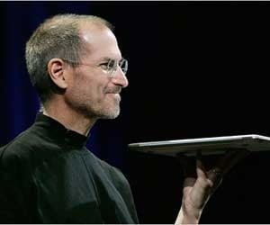 MacBook Air, cel mai subtire laptop din lume