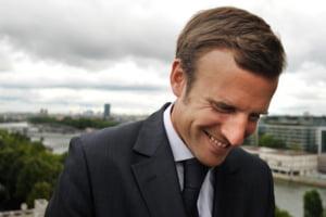 Macron l-a sunat pe Putin pentru a discuta despre acordul nuclear cu Iranul. Ce a anuntat Kremlinul dupa