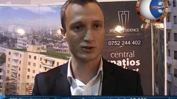 Madalin Giugiuveanu, consultant vanzari RPF Development