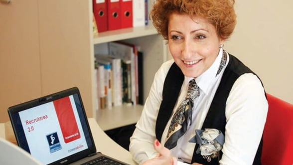 Madalina Uceanu, expert HR: Social media este o vitrina pentru candidati