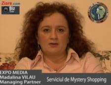 Madalina Vilau, managing partner Expo Media