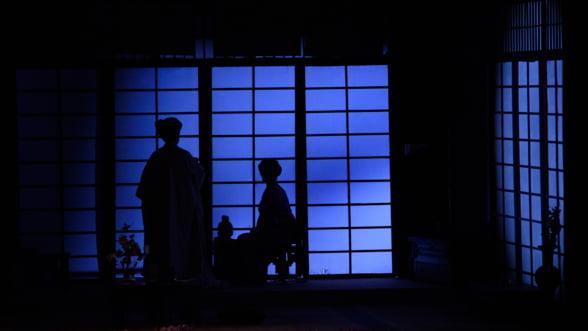 Madama Butterfly, de Giacomo Puccini, pe scena Operei Nationale Bucuresti