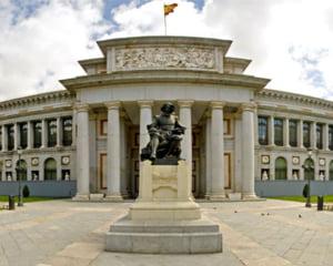 Madrid: Perla Iberica