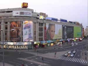 Magazinul Unirea vrea sa concureze cu mallurile