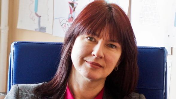 Magdalena Radulescu, MMM Consulting: Richard Branson este un model pentru mine