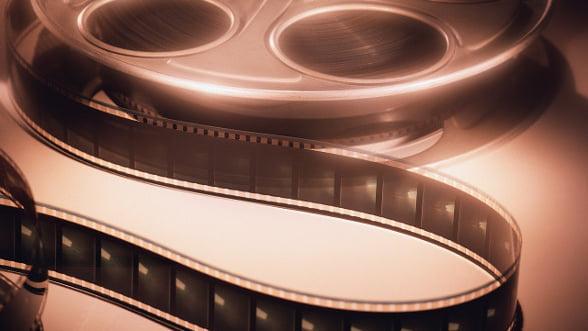 Magia filmului, din spatele camerei de filmat - interviu cu cineastul Radu Nicolau