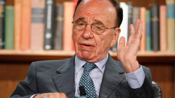Magnatul media Rupert Murdoch se apuca de viticultura