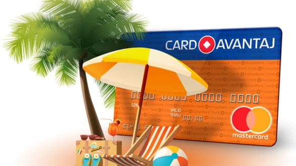 Mai e mult pana la salariu? Iata cum te ajuta un card de credit fara adeverinta de venit!
