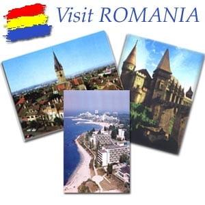 Mai mul?i turi?ti str?ini in Romania