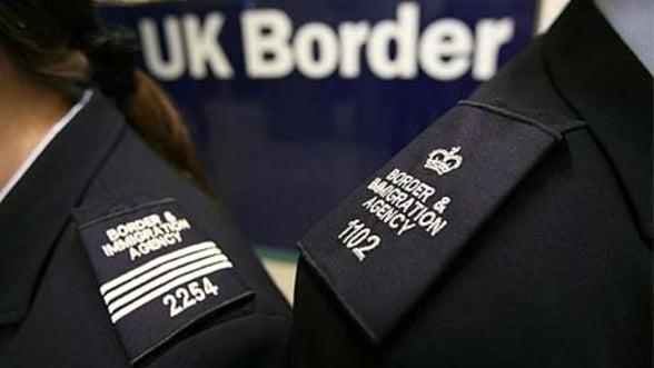 Mai mult de 50% din britanici sunt ingroziti de imigrantii romani si bulgari