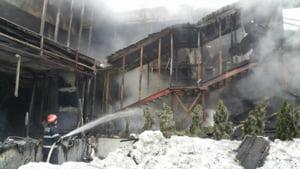 Mai multe cluburi celebre din Capitala au fost inchise, dupa incendiul din Bamboo