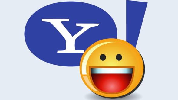 Mai multe companii oferteaza Yahoo