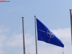 Mai multe tari NATO trimit avioane pentru politia aeriana a Romaniei