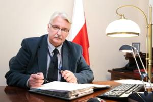Mai multe trupe SUA in Europa de Est - Polonia cere anularea Actului Fondator al relatiilor NATO-Rusia