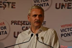 Mai multi lideri PSD ar fi discutat sa-i retraga sprijinul lui Dragnea de la sefia partidului