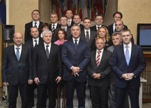 Mai multi oficiali britanici spun ca Rusia ar fi planuit asasinarea premierului din Muntenegru - presa