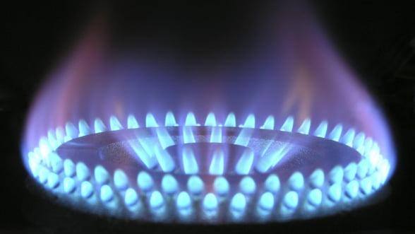 Mai putin de 5% din consumatorii casnici de gaze sunt informati si pregatiti pentru liberalizarea pietei la 1 iulie (studiu)
