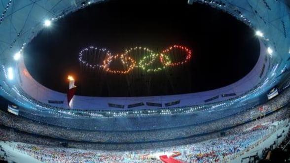 Mai sunt 100 de zile pana la Jocurile Olimpice. Este Londra pregatita?