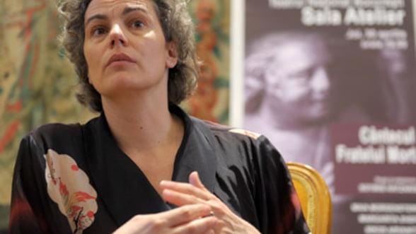 Maia Morgenstern, Dan Puric si Helmuth Duckadam devin ambasadorii turismului romanesc