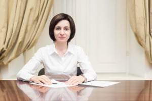 Maia Sandu a desecretizat documente care arata ca 75% din marfurile vandute in duty free au fost aduse ilegal in Moldova