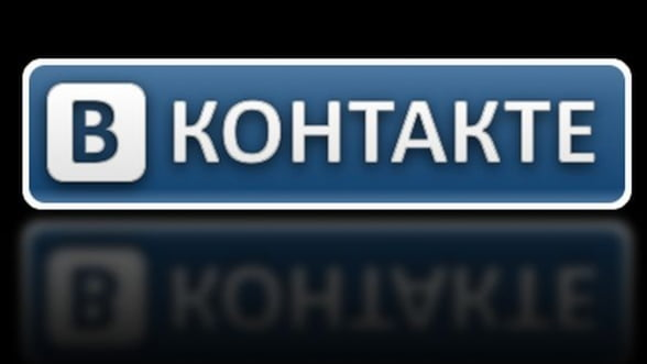 Mail.ru devine actionar majoritar al retelei de socializare rusesti VK