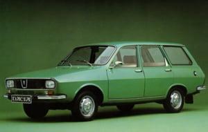 Maine incep pl??ile pentru CEC - Dacia