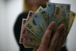 Majorarea salariului minim la 705 lei este nesustenabila pentru companii