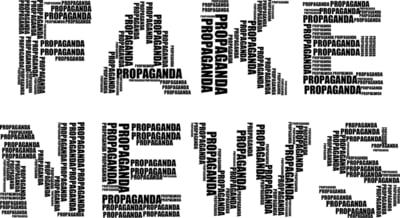 Majoritatea romanilor crede ca politicienii si partidele sunt surse de fake news