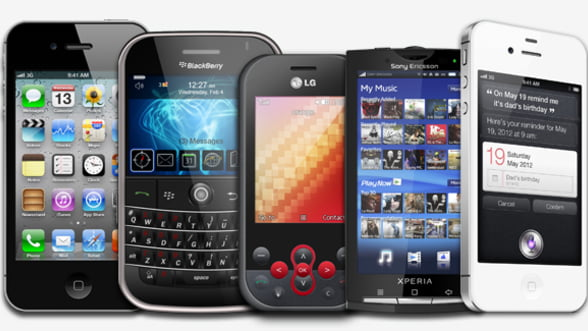 Majoritatea romanilor prefera sa cumpere telefoane noi - studiu