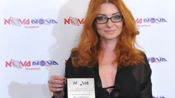 Make-up artist Anca Radulescu: Despre frumusete, de la pasiune la business