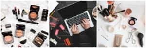 Makeup sau despre cum functioneaza vanzarile online de succes!