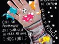 Mana cu Mana, campanie inedita in beneficiul copiilor din centre de plasament
