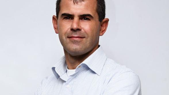 Manager in lumea ciocolatei: Cine este Franco Del Fabbro, noul CEO Heidi