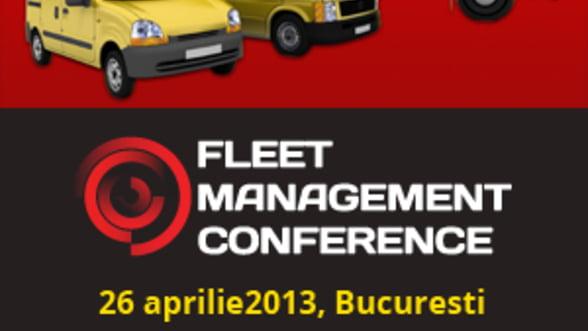 Managerii flotelor auto se intalnesc la Fleet Management Conference