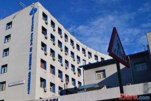 Managerul Spitalului de Urgenta Floreasca, demis - la cinci luni de la #Colectiv, Centrul de Arsi inca nu e gata