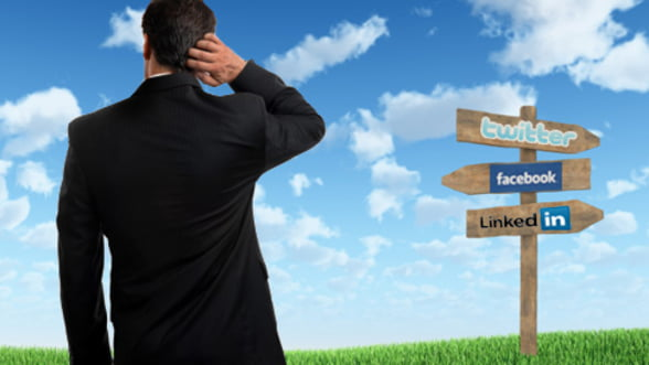Managerul de top: 5 instrumente de social media pe care trebuie sa le utilizezi in 2012