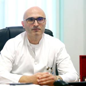 Managerul spitalului Victor Babes din Timisoara: Sunt trei surse principale de infectare cu COVID-19